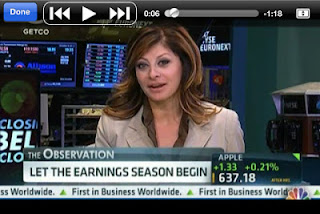 CNBC Real - Time