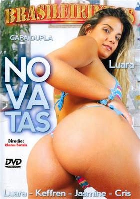 Brasileirinhas - Novatas - (+18)