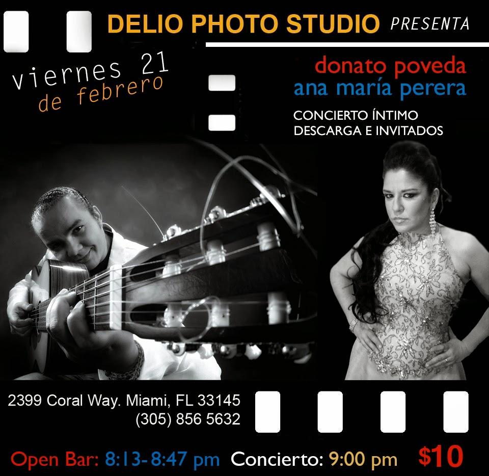 http://www.deliophotostudio.com/Donato-Poveda-Ana-Maria-Perera/donato-poveda-ana-maria-perera-in-concert.html