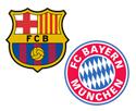 Live Stream FC Barcelona - FC Bayern München