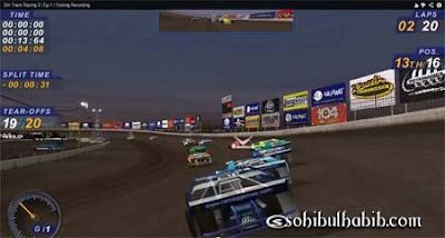 Dirt Track Racing 2 RIP