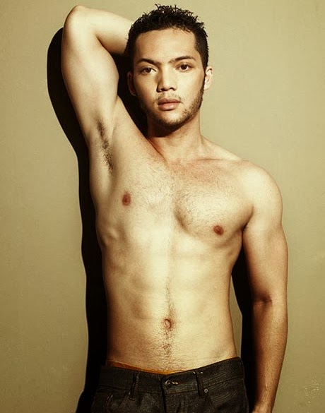 Reggie Gantira Hot Body