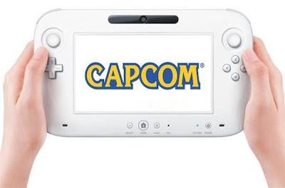Los primeros títulos de Wii U
