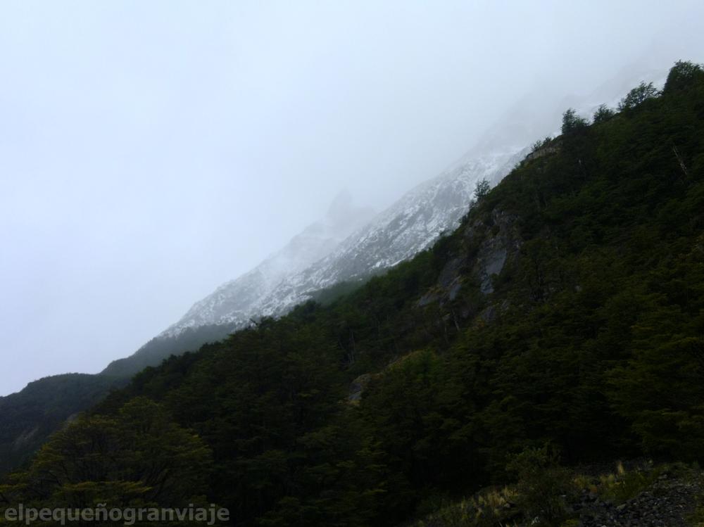 Refugio Grey, Torres del Paine, Paine Grande