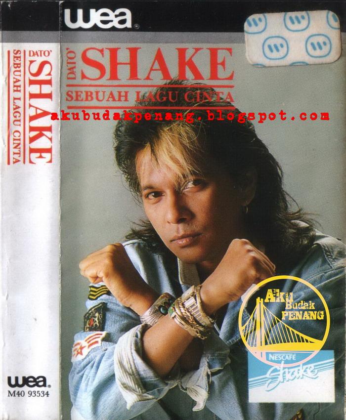 DATO SHAKE