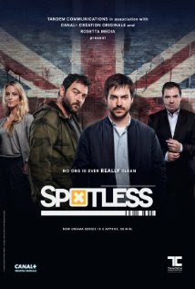 Spotless (Impecable) 1×06