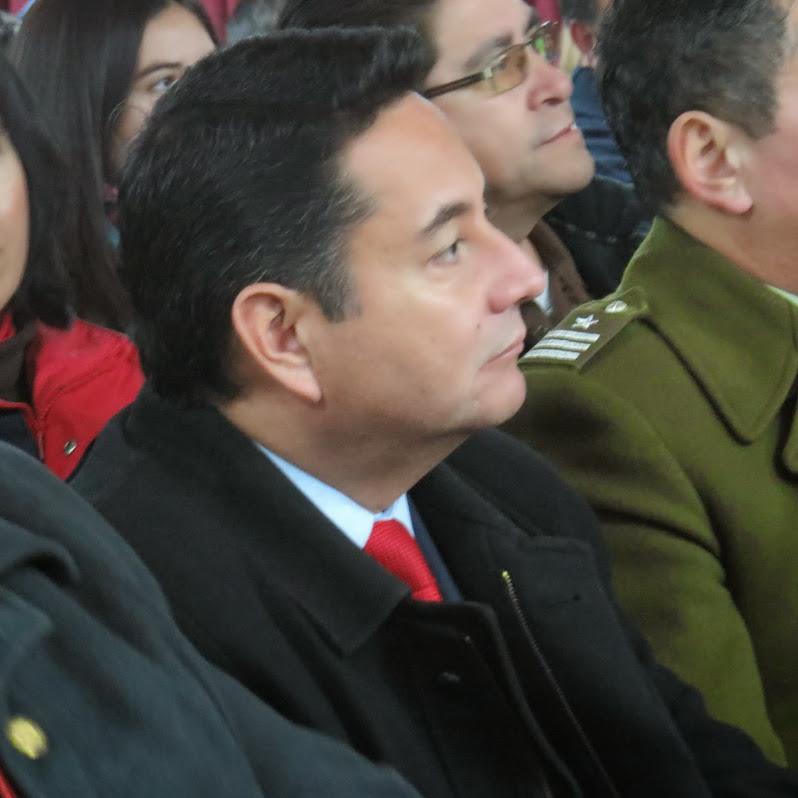 CONCEJAL ROBERTO TAPIA  PINEDA DE SAN CARLOS