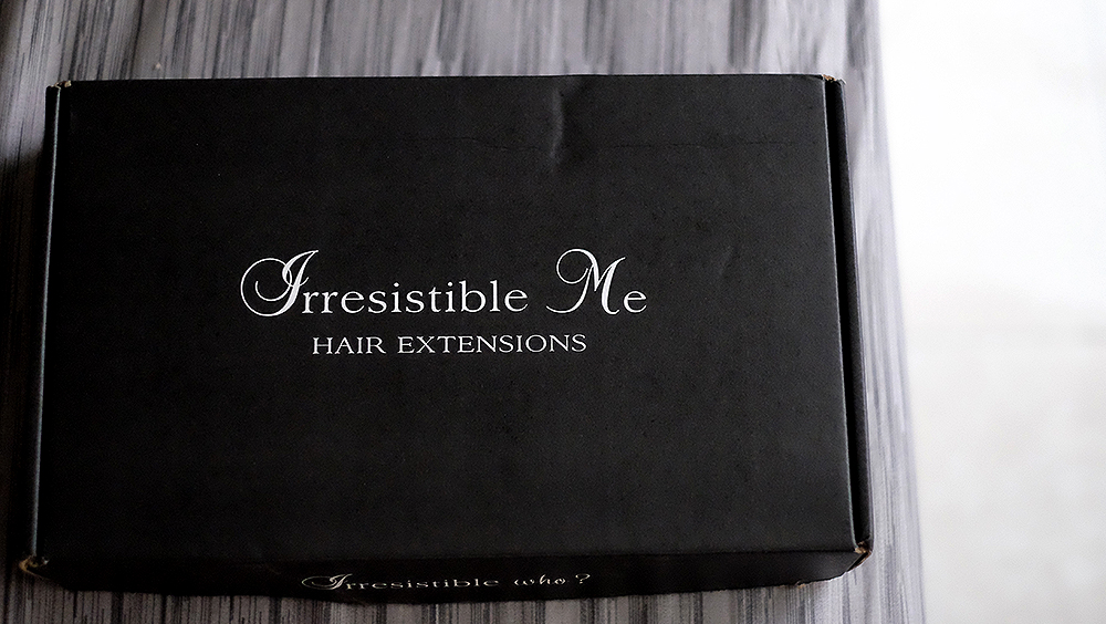 Irresistible Me Clip On Hair Extension Stella Lee Indonesia