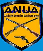 ASOCIACIÓN NACIONAL DE USUARIOS DE ARMAS, ANUA