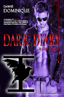 Review: Dark Diary by Dawne Dominique