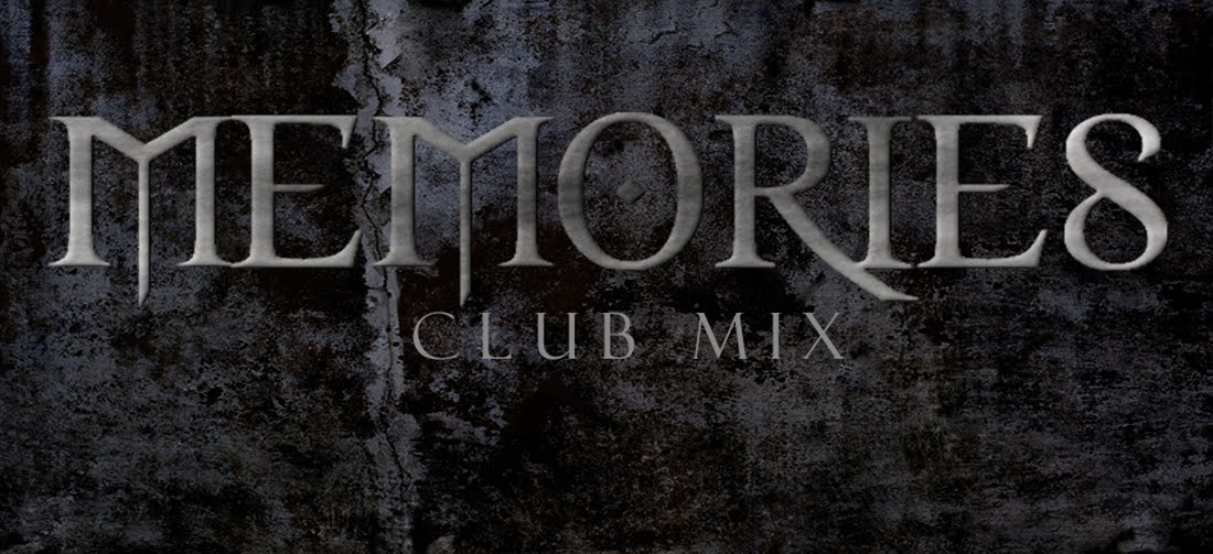 Memories Club Mix.