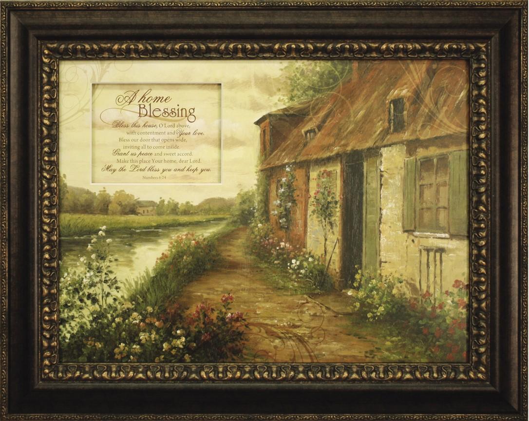 Framed Art - Wallpapers Free