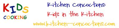 Kids In The Kitchen Crunchy Zucchini Chips Kitchen