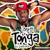 #GJMUSIC: Joey B(@1RealJoeyB) - Tonga Feat Sarkodie(@Sarkodie) (Prod by DJ Breezy)