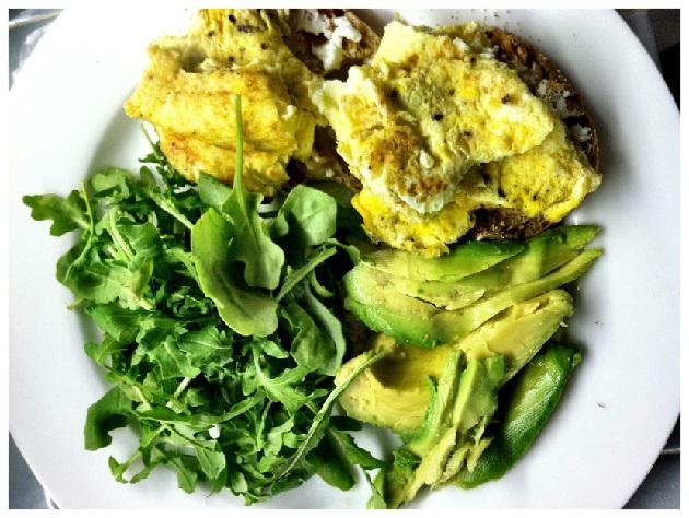Hidangan sahur ringkas, kenyang dan berkhasiat