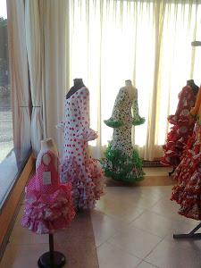 Flamencas Mariló