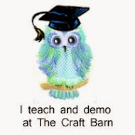 Tutor/Demonstrator at The Craft Barn