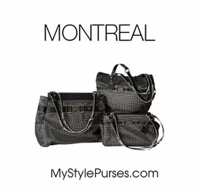 Miche Luxe Montreal Shells | Shop MyStylePurses.com