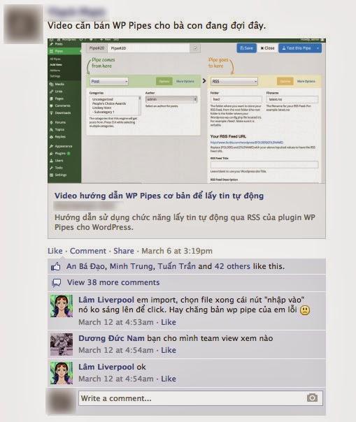 9 cách tăng lượt truy cập từ Facebook 9