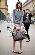 Easy spring outfits: Olivia, Alexa, Shiny and more