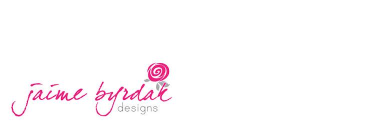 Jaime Byrdak Designs