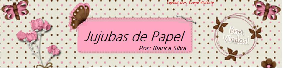 Jujubas de Papel