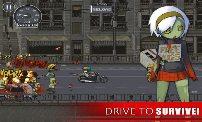 Dead Ahead Apk Download