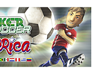 Striker Soccer America 2015 v1.0.3 APK (UNLIMITED MONEY)