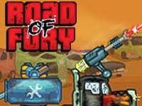 Road Of Fury | Juegos15.com