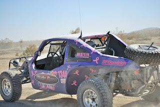 Kona Tanning's Katie Quinn To RACE In Annual Powder Puff Race For The Cure!