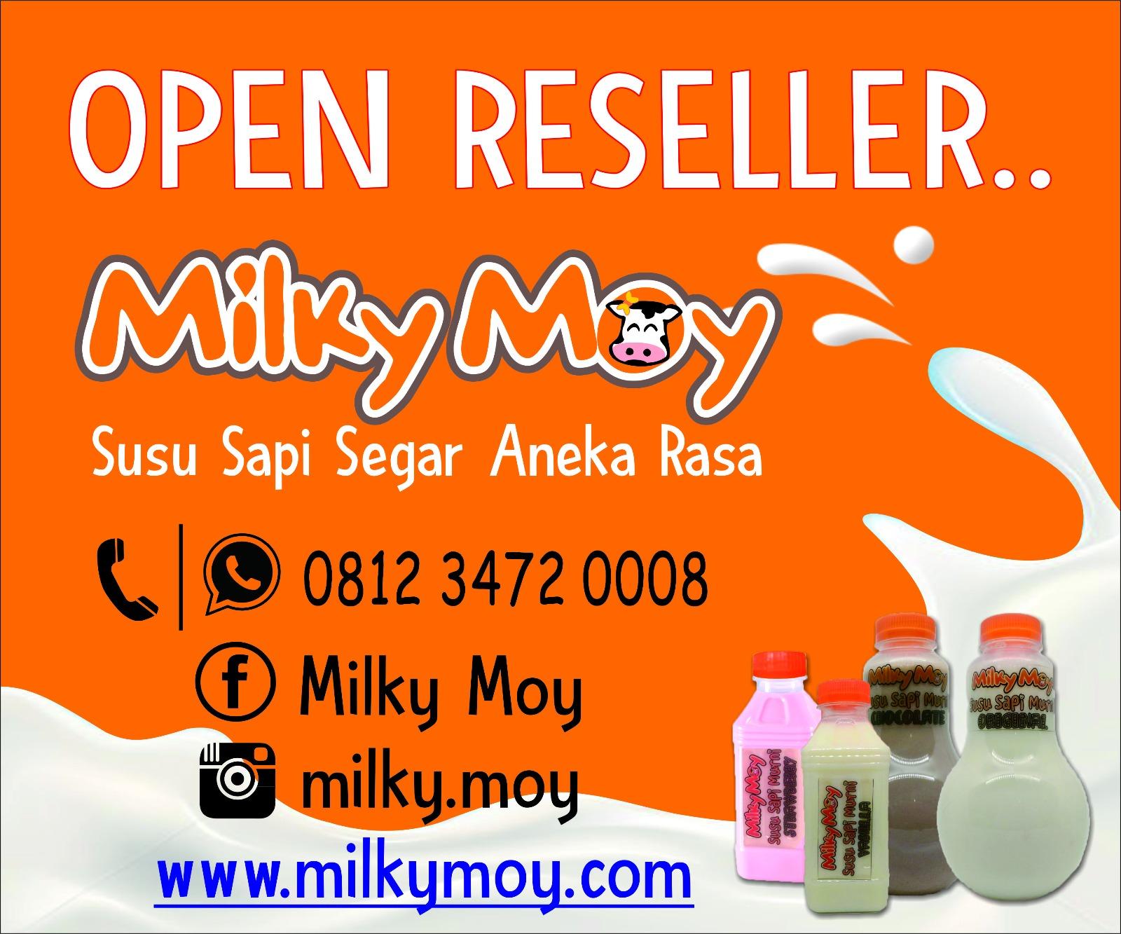 Milky Moy