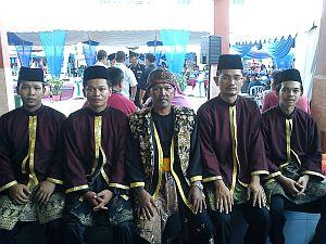 Kembara Mahkota Johor