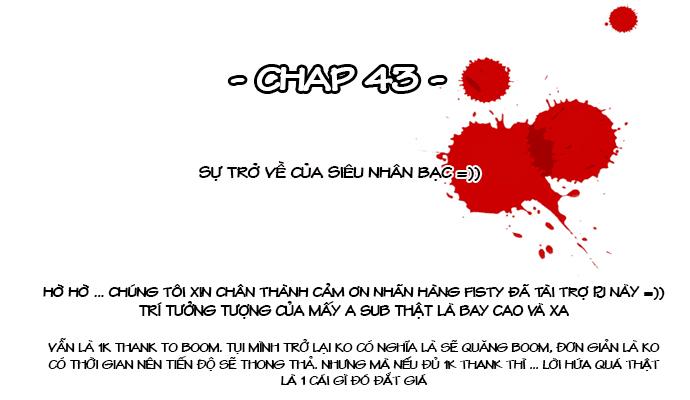 Transfer Student Storm Bringer chap 43 Trang 2 - Mangak.info