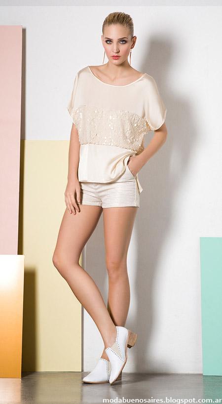Square moda shorts 2014.