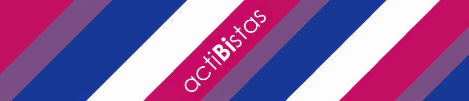 actiBistas - coletivo pela visibilidade bissexual