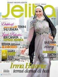 Jelita (August 2011)