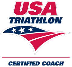 USA Triathlon Level II Coach