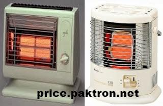 Rinnai Heater R-452