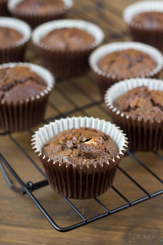 Cupcakes de kinder bueno objetivo cupcake perfecto - Blog objetivo cupcake perfecto ...