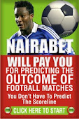 Nairabet: Sports betting website