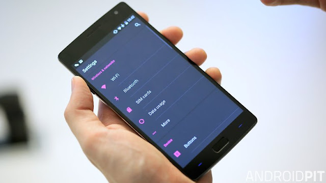 OnePlus Two urttee misc