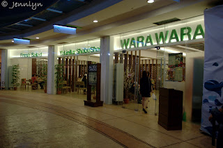 Wara Wara Restaurant