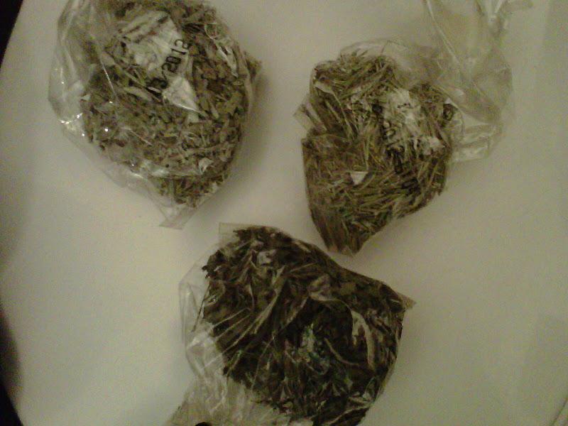 Hair CHALLENGES Huile infusée aux plantes pour la pousse