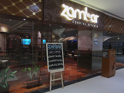 Zambar Pune