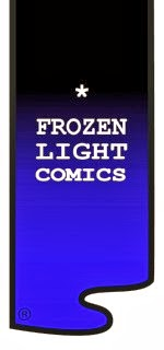 Frozen Light Comics