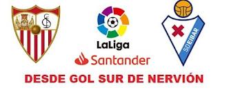 Próximo Partido del Sevilla Fútbol Club - Sábado 24/10/2020 a las 18:30 horas