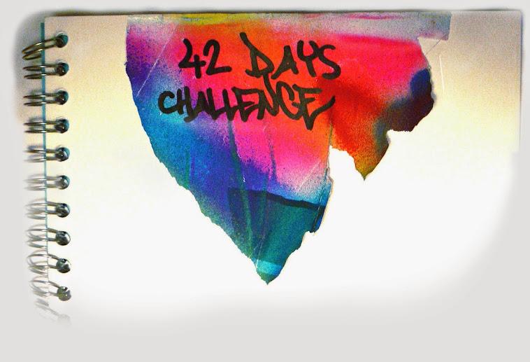 42 Days Challenge