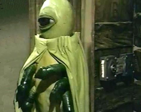 Hello, I'm the Doctor: Alpha Centauri
