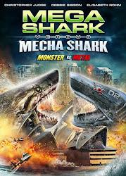 Baixe imagem de Mega Shark vs Mecha Shark (Dual Audio) sem Torrent