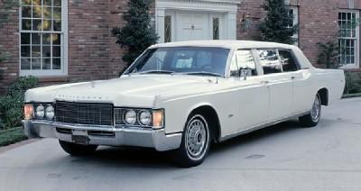 We Love Lincoln S Past Present And Future 1963 1970